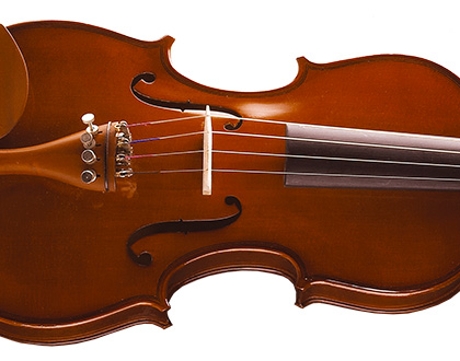 Violino Michael VNM46 4/4 ? Maple Flame Series