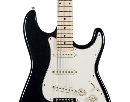 GUITARRA ST MICHAEL ADVANCED GM227 MBK- METALLIC BLACK ? PRETA
